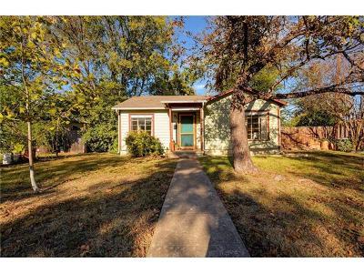 Single Family Home For Sale: 930 E 49 1/2 St