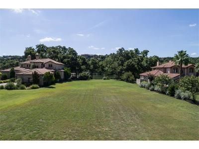 Travis County Residential Lots & Land For Sale: 8116 Big View Dr