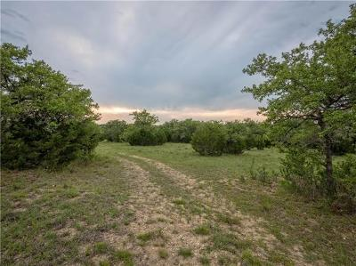 Liberty Hill Farm For Sale: Tract 2 County Road 323