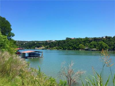 Travis County Residential Lots & Land For Sale: 23517 Indian Divide Cv