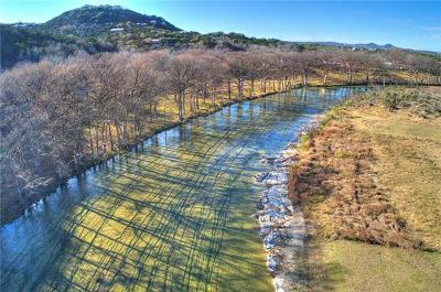 Wimberley Residential Lots & Land For Sale: 200 Rim Rd