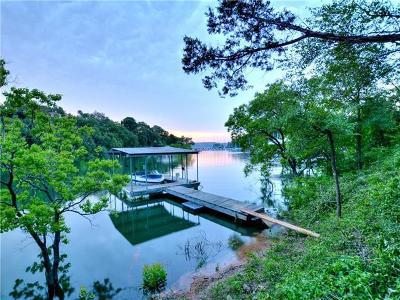 Austin Residential Lots & Land For Sale: 14610 Agarita Rd
