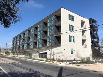 Austin Condo/Townhouse For Sale: 1322 E 12th St #402