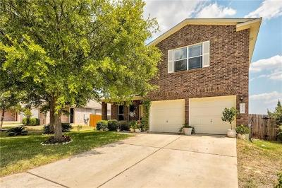 Leander Single Family Home Coming Soon: 910 Lee Dr