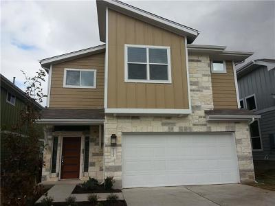 Single Family Home For Sale: 7202 Lysander Ct