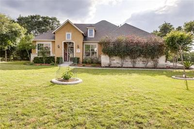 New Braunfels Single Family Home For Sale: 235 Lowman Ln