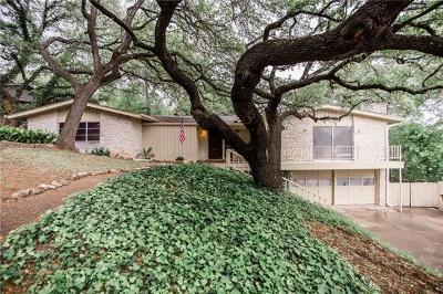 Austin Single Family Home Pending - Taking Backups: 2403 Arpdale St