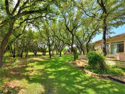 Georgetown TX Single Family Home For Sale: $350,000