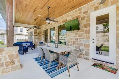 Lakeway Rental For Rent: 809 Sweet Grass Ln