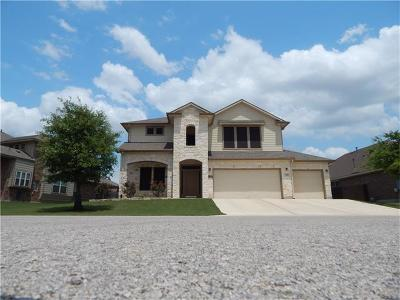 San Marcos Single Family Home For Sale: 706 Harwood Dr