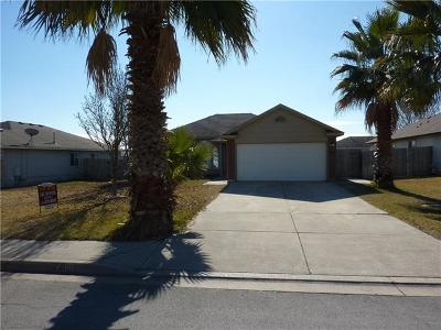 Kyle Single Family Home For Sale: 108 Spillway Dr