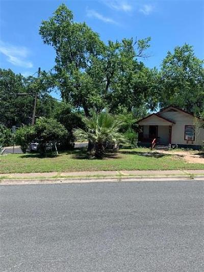 Single Family Home For Sale: 1121 Prospect Ave