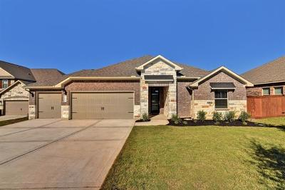 Belterra Single Family Home For Sale: 204 Tabago Ct