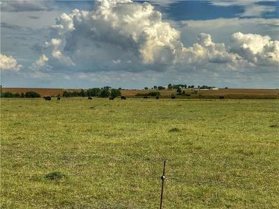 Taylor Farm For Sale: County Road 414