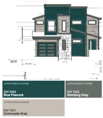 Single Family Home Coming Soon: 5102 Rob Scott St