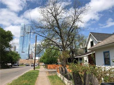 Austin Single Family Home For Sale: 906 E 2nd St