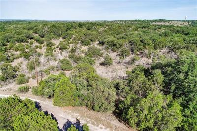 Burnet County Residential Lots & Land For Sale: K10076 Dew Drop