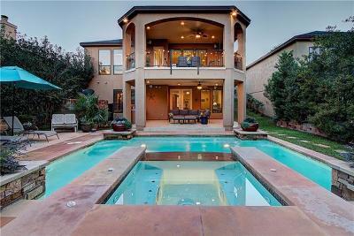 Austin Single Family Home For Sale: 205 Rivulet Ln