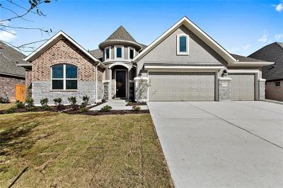 Single Family Home For Sale: 400 Stone River Dr