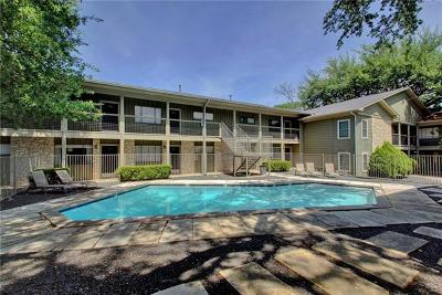 Austin Condo/Townhouse Pending - Taking Backups: 2303 East Side Dr #110
