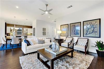Single Family Home For Sale: 16210 Sydney Carol Ln