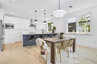 Bouldin Creek, Bouldin Single Family Home For Sale: 1615 S 2nd St #6