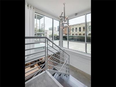 Condo/Townhouse For Sale: 410 E 5th St #112
