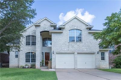 Single Family Home For Sale: 16012 Braesgate Dr