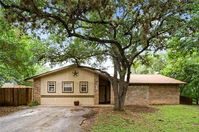 San Marcos Single Family Home For Sale: 2608 Philo St