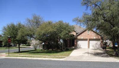 Single Family Home For Sale: 11116 Claro Vista Cv