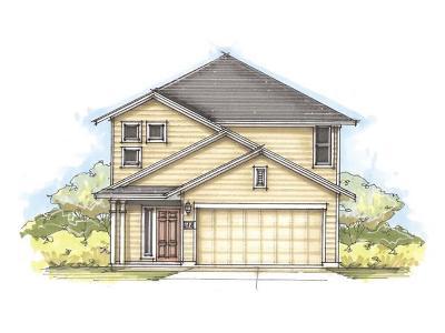 Buda Single Family Home For Sale: 412 Wapiti Rd