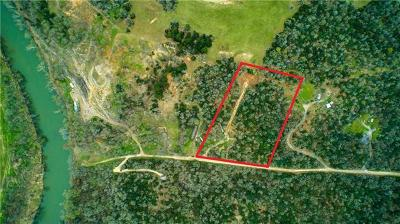 Cedar Creek Residential Lots & Land For Sale: 253 River Oaks Dr