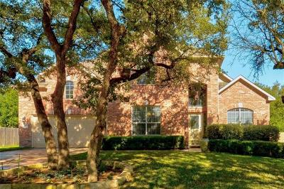 Austin Single Family Home For Sale: 10725 Maelin Dr