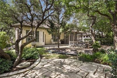 Georgetown Single Family Home For Sale: 105 Fossil Rim Cv