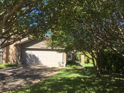 Rental For Rent: 8140 Forest Mesa Dr