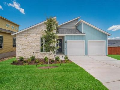 Austin Single Family Home For Sale: 11516 Brindle Court Ct