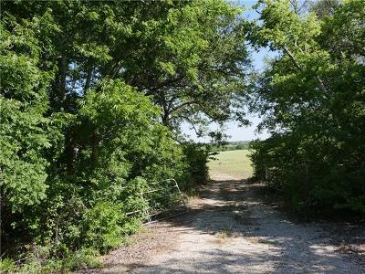 Georgetown Farm For Sale: 400 County Road 254