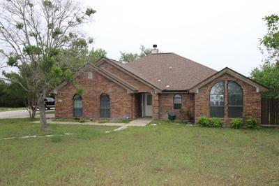 Kempner Single Family Home For Sale: 2892 Retama Dr