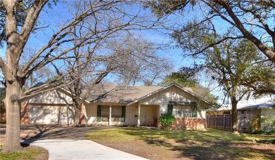Austin Single Family Home Pending - Taking Backups: 2904 Greenlawn Pkwy