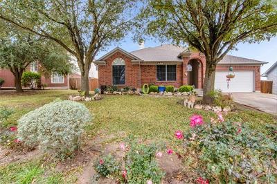 Austin Single Family Home For Sale: 11508 Glen Falloch Ct