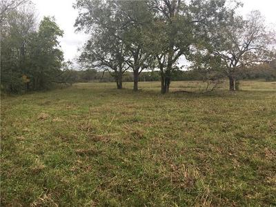 Luling Farm For Sale: TBD 125 (+/-) acres Fm 1322