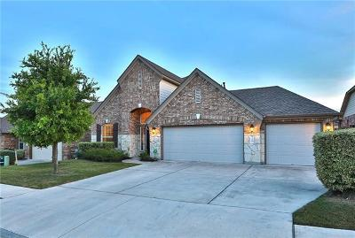 Round Rock Single Family Home Coming Soon: 3317 Cortes Pl