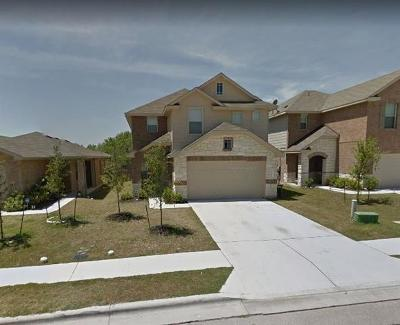 Pflugerville TX Single Family Home For Sale: $255,000