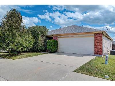 Elgin Single Family Home For Sale: 14413 Little Eagle Ct