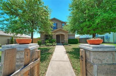 Austin Single Family Home Pending - Taking Backups: 5603 Viewpoint Dr
