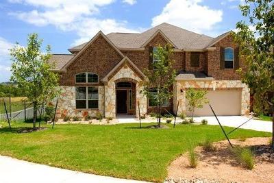 Austin Single Family Home For Sale: 5301 Lipan Apache Bnd