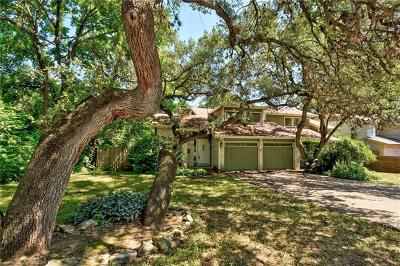 Austin Multi Family Home For Sale: 1130 Reagan Ter