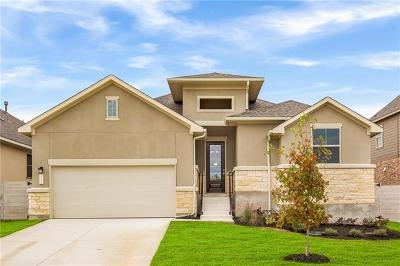 New Braunfels Single Family Home For Sale: 1176 Nutmeg Trail