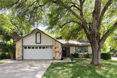 Austin Single Family Home For Sale: 9200 Independence Loop