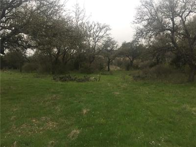 Spicewood TX Residential Lots & Land For Sale: $239,000